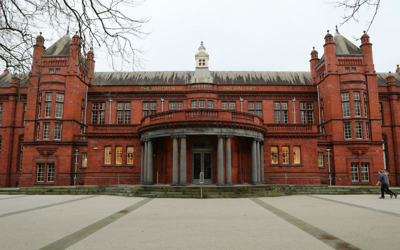 Image: Whitworth Art Gallery