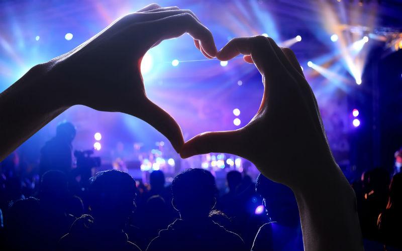 Image: Concert