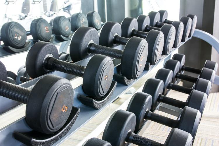 Image: Gym