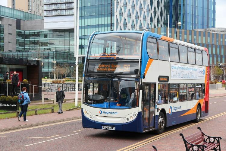 Image: Bus