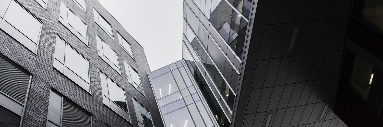 Image: New Adelphi building
