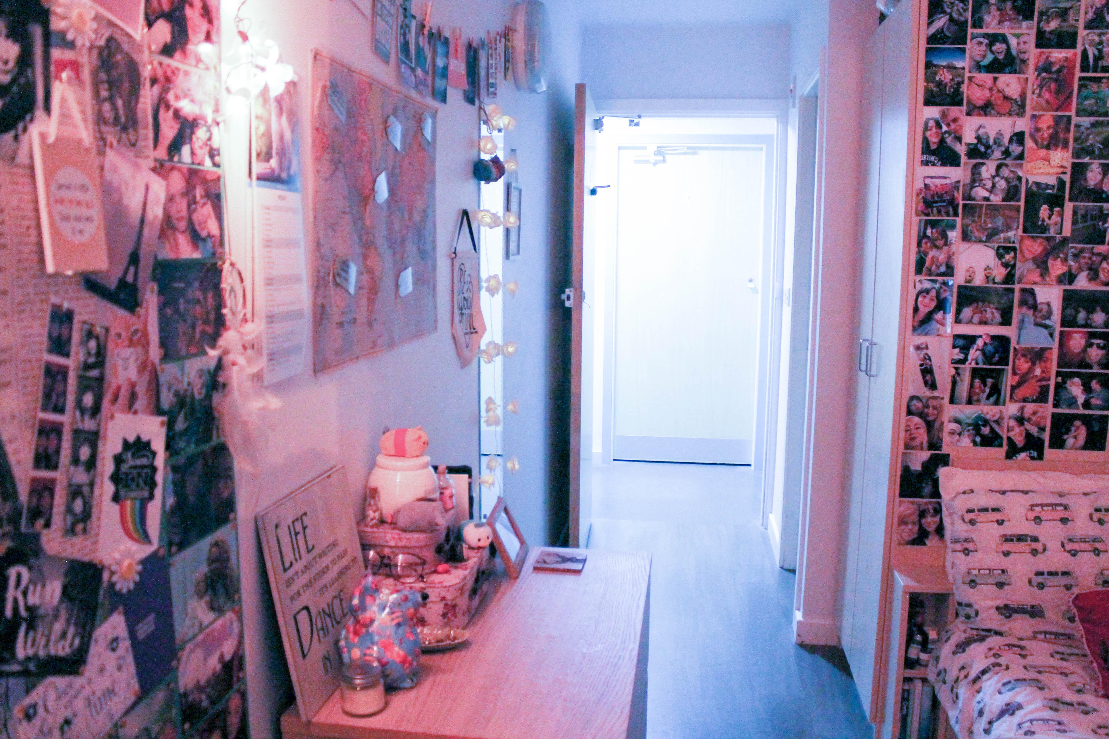 Seren Bedroom Photos