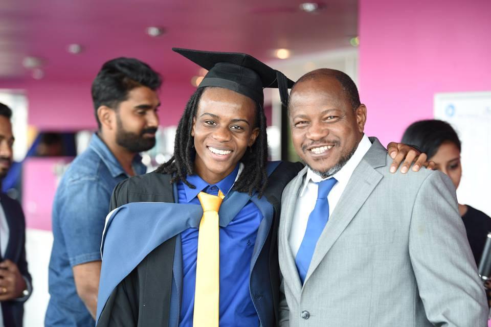 Graduation 2017, 2