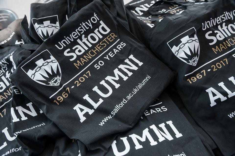 Alumni Bags