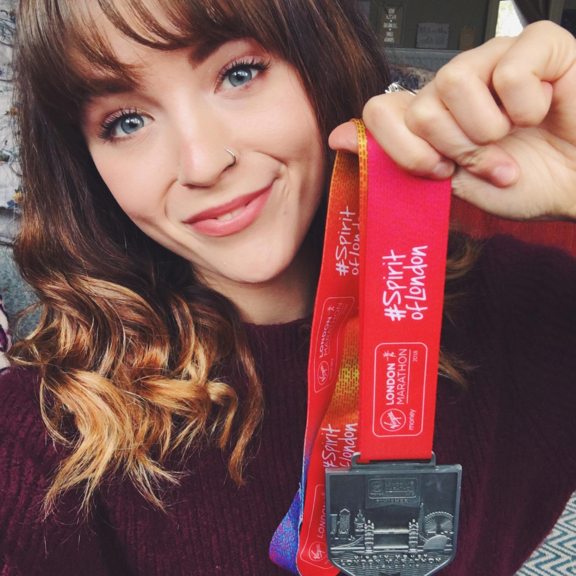 Seren, LM Medal