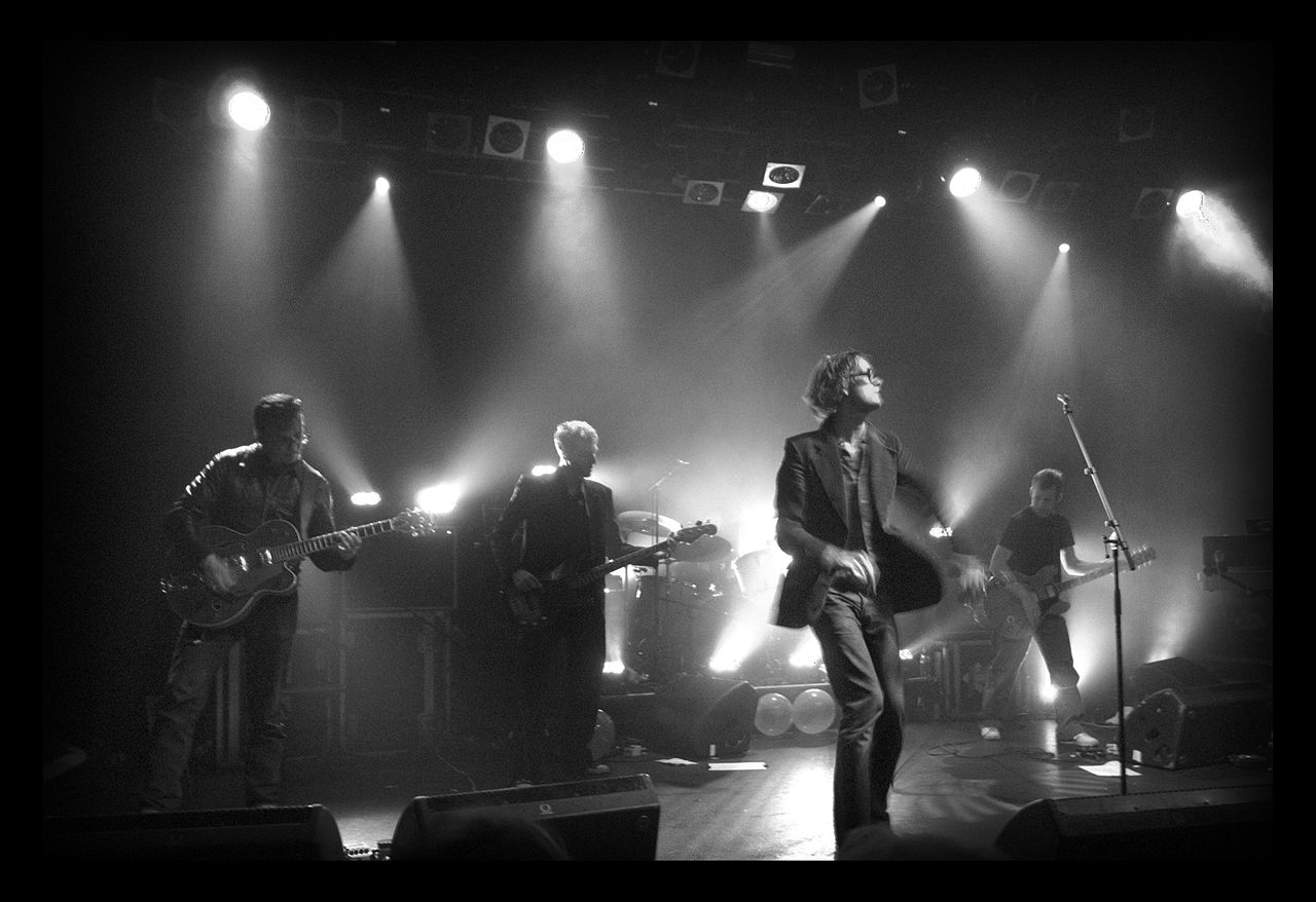 Image: Pulp (band) 2006