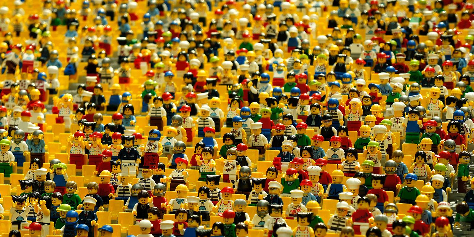 Image: Lego community