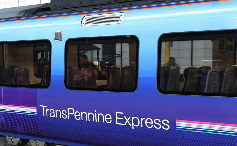 Image: TransPennine Express