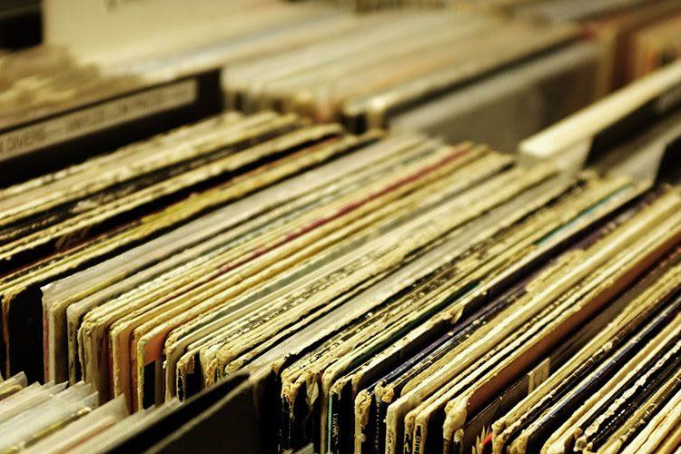 Image: Vinyls