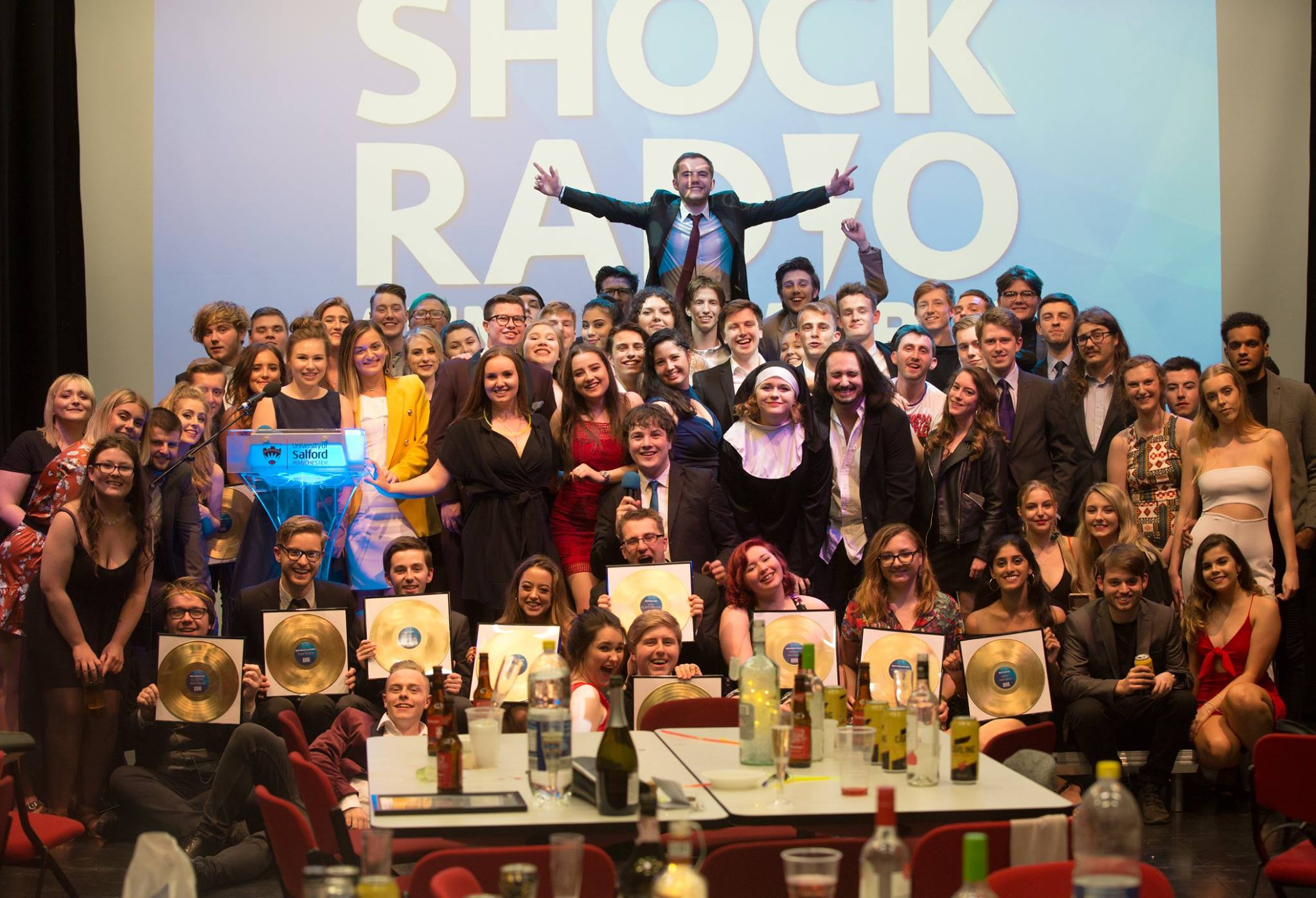Shock Awards