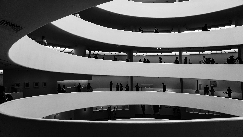 Image: Solomon R. Guggenheim Museum