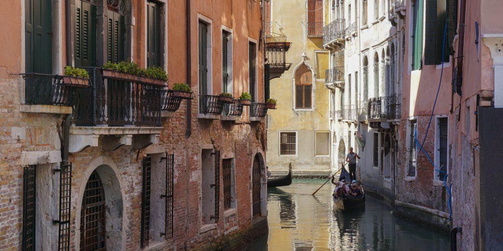 Image: Venice