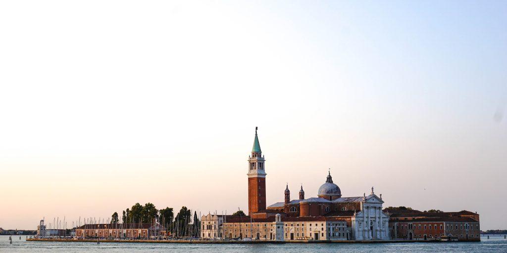 Image: Venice architecture
