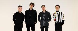 Rising stars at Salford: Velvet Shakes