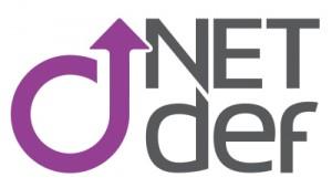 Netdef Logo
