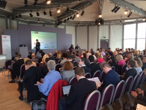 The Northern Powerhouse Conference 2015