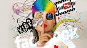 secrets to social media success