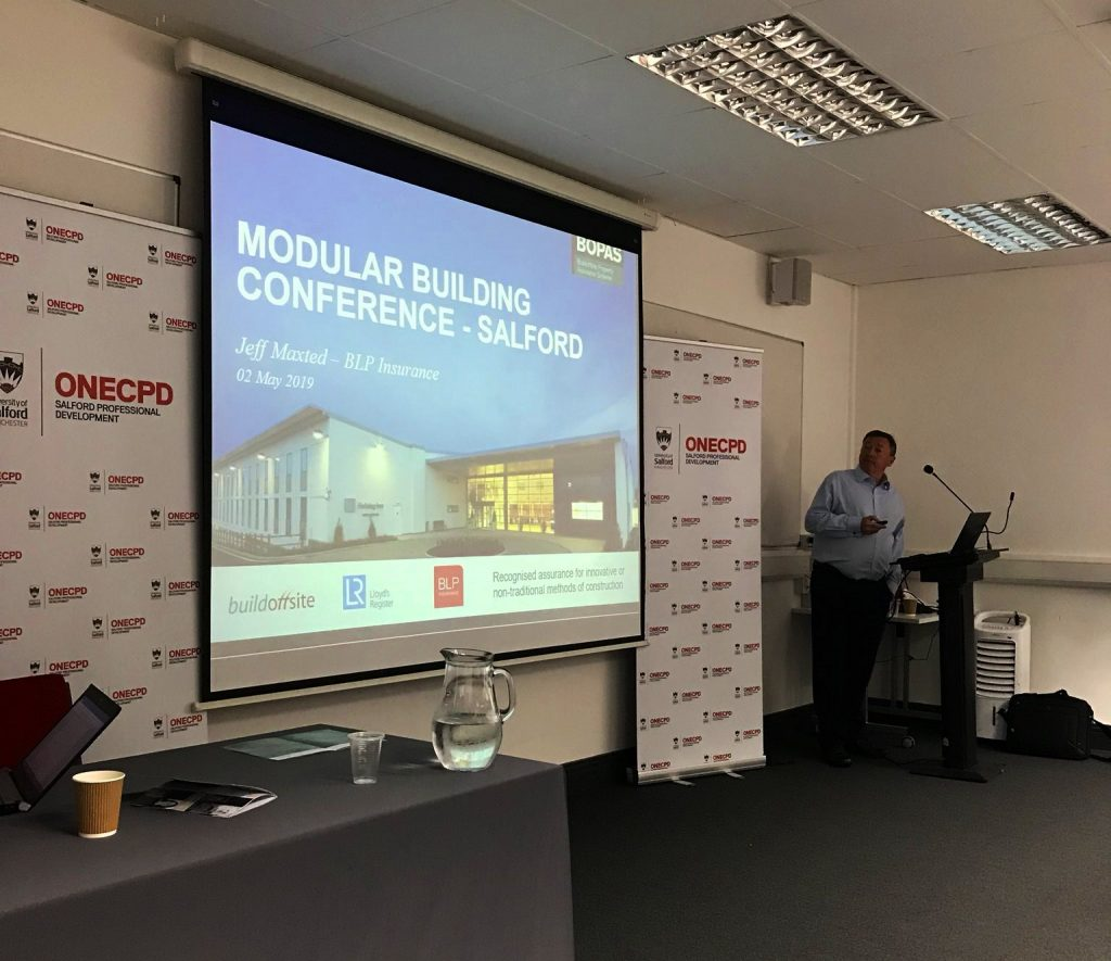 Modular Building Conference