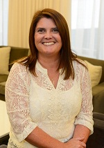 Photograph of Professor Anthea Innes
