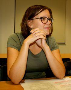 Photo of Anne Ellerman