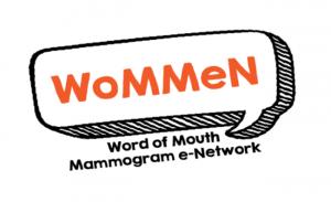 WoMMeN Logo