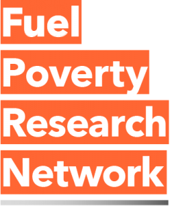 Fuel Poverty Network Logo