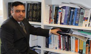 Professor Mohammed Arif