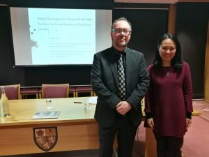Nankai Lecture