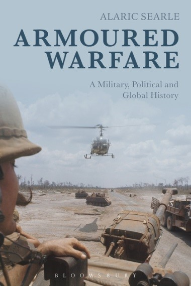 Armoured Warfare Book Cover
