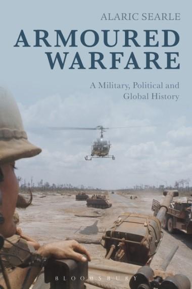 Armoured Warfare Book Cover