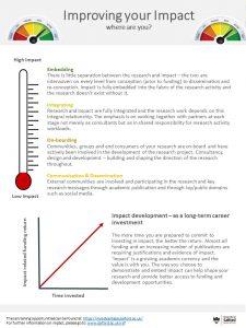 Impact Case Study Examples