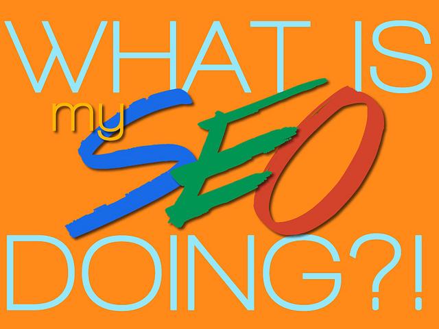 Search and Social Media: homes4u SEO