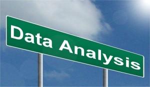 Road sign thatt reads data analysid CC BY-SA 3.0 NY