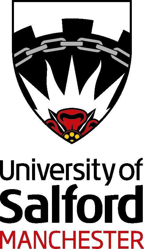 University of Salford Logo