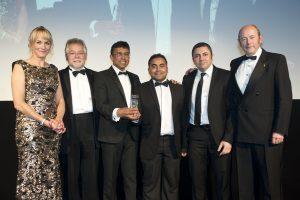 THINKlab wins Industry Award