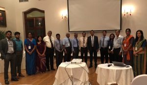 MOBILISE Director Generals' Conference in Sri Lanka