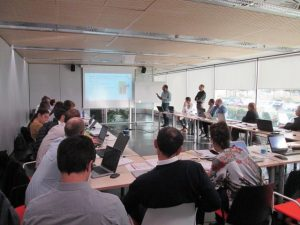 RenoZEB General Assembly in Bilbao