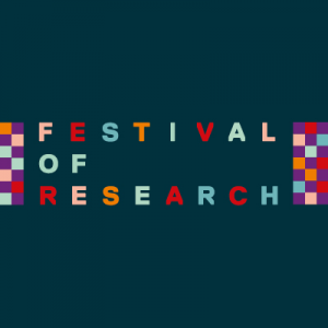 The Festival of Research